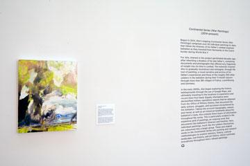 New Britain Museum of American Art, CT