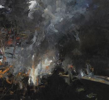 ORCHARDIST, 2009