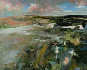 WILDERNESS (FLOOD), 2008