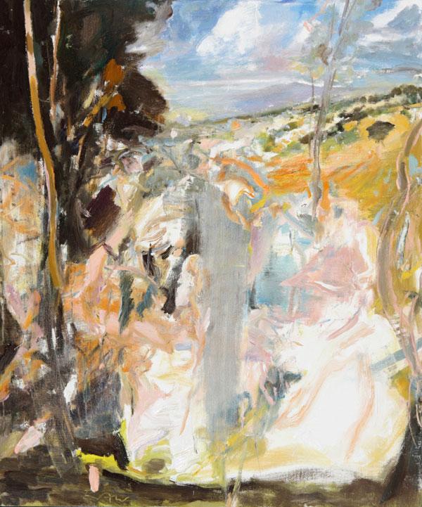 Spanish-Landscape-After-Titian